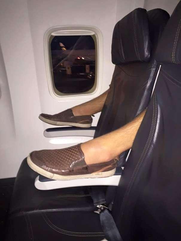 annoying passenger shaming flight travel airlines 56 605